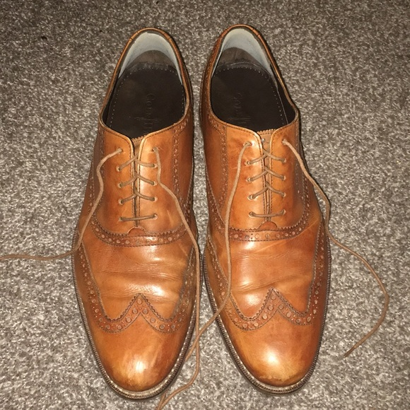 6fa142e94 Cole Haan Other - Cole Haan American Classic Gramercy Derby Wingtip
